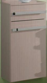 Badezimmer Unterschrank 35, 2 x 74, 6 cm Badschrank montiert Holzdekor *US-D-Pi/Ho