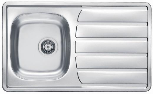 Spülbecken Küche günstig & sicher kaufen bei Yatego