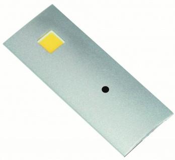 LED 3er Unterbauleuchte Küche dimmbar 3x3 W Unterbaulampe Ronda warmweiß *31603