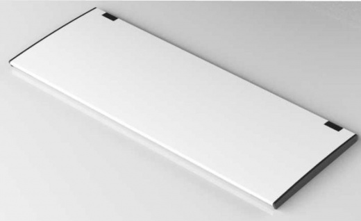 Bachmann Küchen Einbausteckdose KAPSA 2x Schuko 2x USB Handy Ladestation *553914