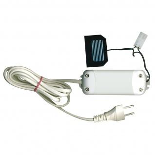 Konverter 20 W Trafo für versch. LED Unterbauleuchten 6-fach Verteiler *542710