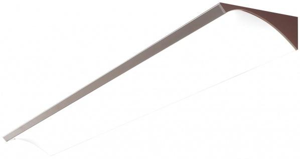 LED Wandboard 9, 1W Unterbauleuchte Küche 2700-6500 K Lichtfarbe regelbar *555475