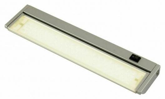 LED Unterbauleuchte Küche 91, 3cm schwenkbar Schwenklampe 9 W Lichtleiste *540181