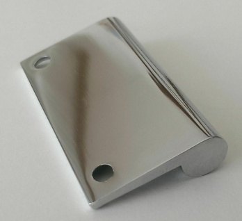 Spiegelschrankgriff Türgriff Badezimmer BA 32 mm Spiegelschrank *514