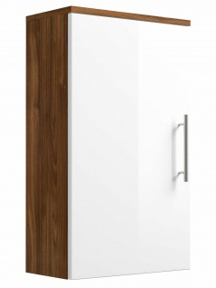 Badezimmer Hängeschrank 40x68 cm Badschrank Salona Wandschrank Badmöbel * 5608
