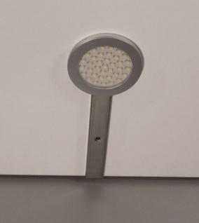 LED Möbel Aufbau Unterbauleuchte 3 W Einbauleuchte ohne Schalter Ø 68 mm *30590