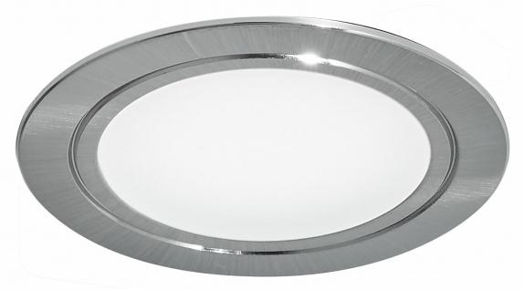 LED Ersatzleuchte Zusatzleuchte Chip 58 Emotion 4 W Einbauleuchte Spot *572120