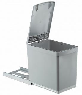 Mülleimer Küche Wesco : m lleimer k che wesco single eimer 1x16 liter bodenmontage 30 cm schrank 515776 kaufen bei ~ A.2002-acura-tl-radio.info Haus und Dekorationen