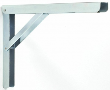 1 Klappbeschlag Tisch Klappkonsole Move Sicherung max 100 kg Wandhalter *575916
