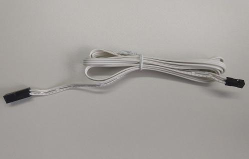 1 Verlängerungsleitung 1, 80 m für eine Unterbauleuchte LED Samba Change *559305 - Vorschau