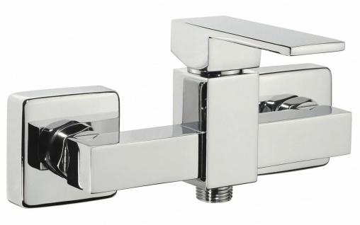Duscharmatur Brausearmatur Dusche Bad Wasserhahn Badarmatur Mischbatterie *0420