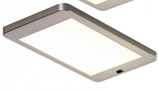 LED Einzel Unterbauleuchte SURFACE Lichtfarbe regelbar 1, 5 W IR-Schalter *552627