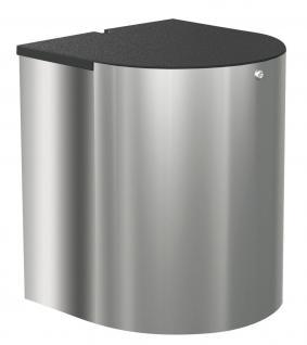 Bachmann Küchen Schrank Einbausteckdose ELEVATOR 150 x 127 mm ausfahrbar *551095