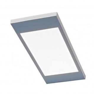 LED Küchen Unterbau Zusatzleuchte SANTO 3, 5 W OHNE Schalter Konverter *567775
