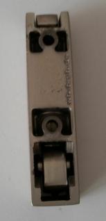 Klapphaken Garderobenhaken klappbar Wandhaken Edelstahl Optik matt *1432-13 - Vorschau 5
