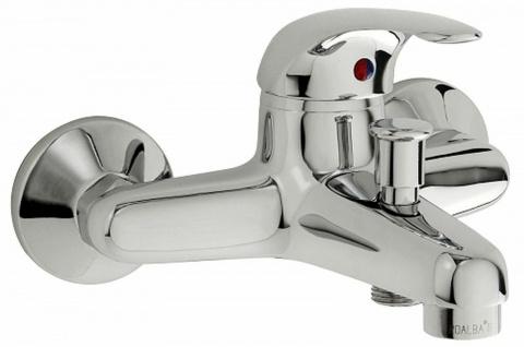 Badewannenarmatur Wasserhahn Wannen Armatur Badarmatur Duscharmatur Objekt *0446