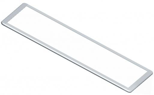 LED Panel Unterbauleuchte Küche 600 x 200 x 80 mm LIDO 15 W Warmweiß *554065