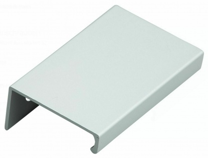 Profil Möbelgriffe BA 32 mm Alu Griffleiste Schubladen Tür Schrankgriffe *816-32