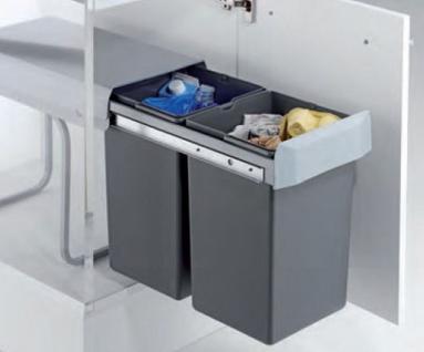 Innovativ Mülltrennung Mülleimer online bestellen bei Yatego CK61