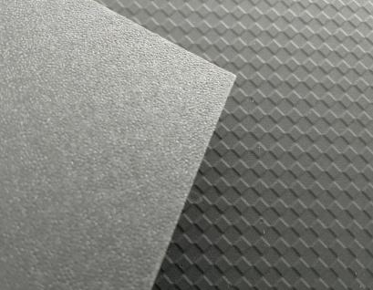 Antirutschmatte für Legrabox in 7 Breiten zuschneidbar Schubladeneinlage *9061