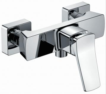 Badarmatur Duscharmatur Brausearmatur Bad Einhandmischer Wasserhahn Ocean *0477