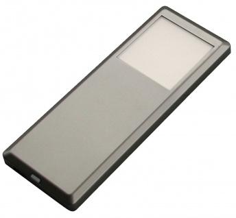 LED Küchen Unterbau Ergänzungs Zusatzleuchte PINTO 1 x 3 W Neutralweiss *540242