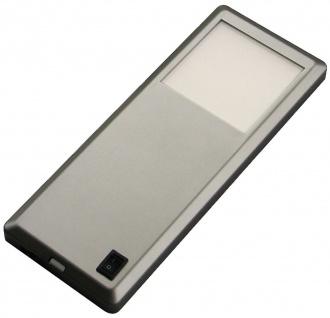 LED Küchen Unterbau Einzelleuchte PINTO mit Schalter 3 W ohne Konverter *540235