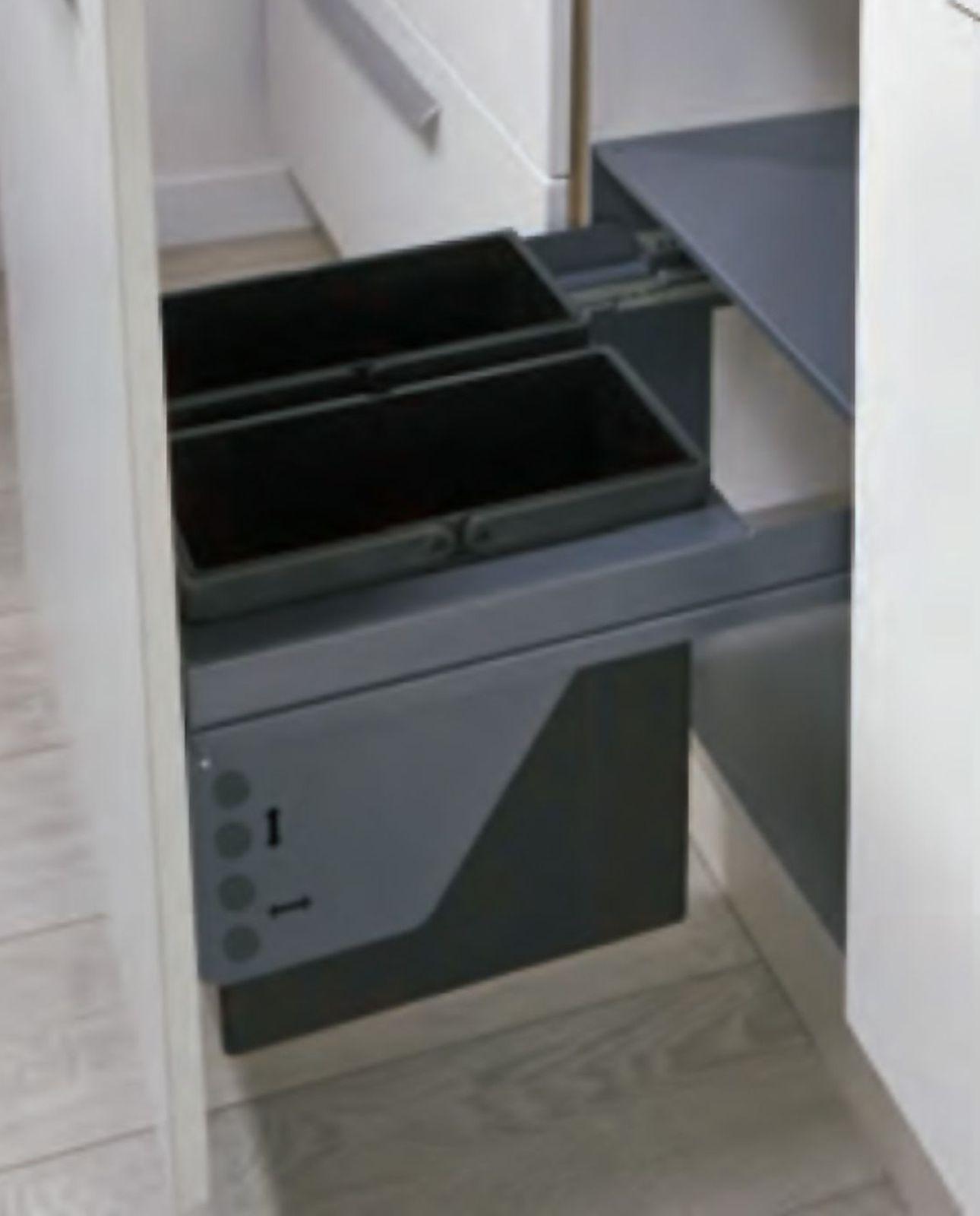 kche mlleimer gallery of cheap mlleimer kche einbau. Black Bedroom Furniture Sets. Home Design Ideas