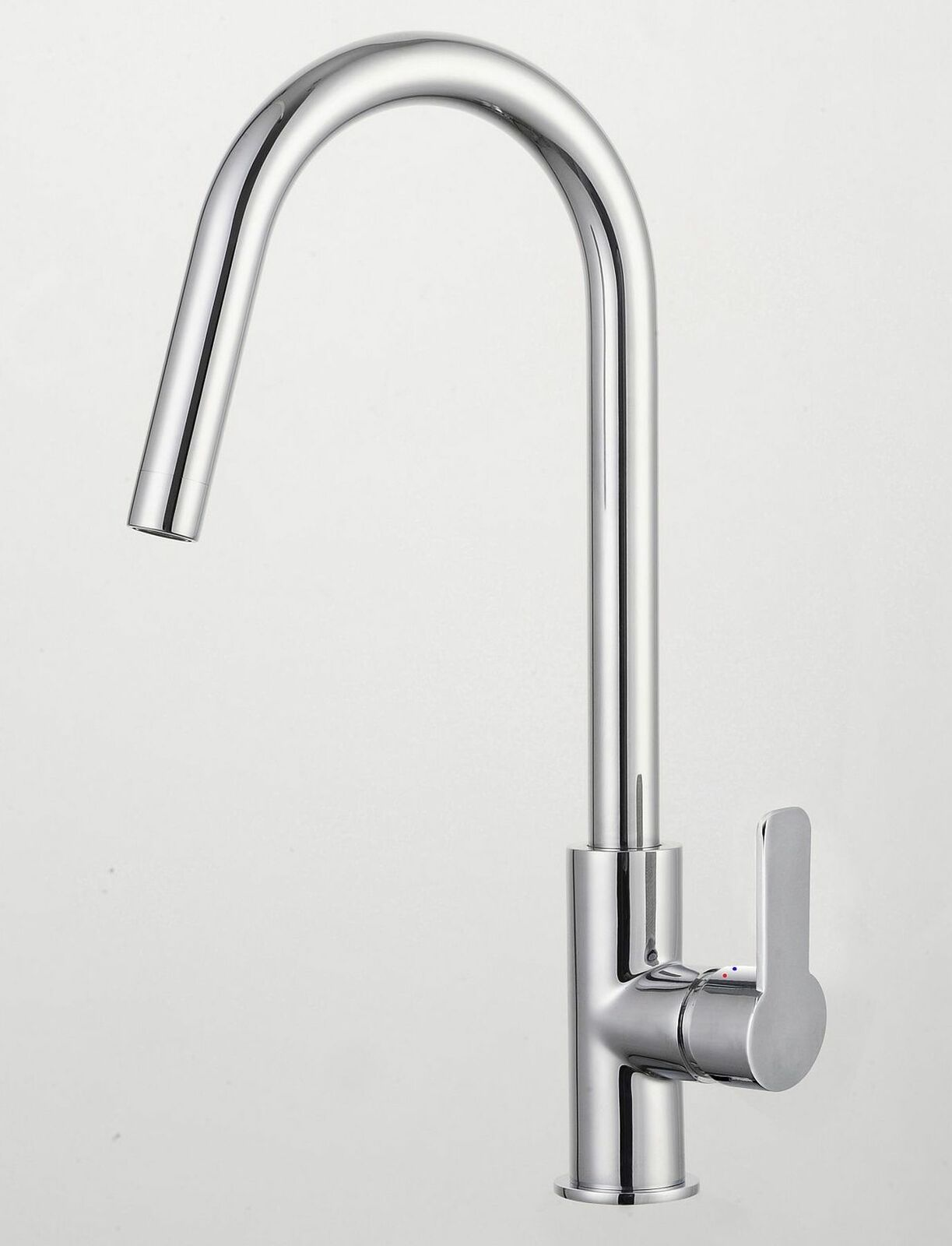 Spültischarmatur Küchenarmatur modern Einhandmischer Wasserhahn Küche *17