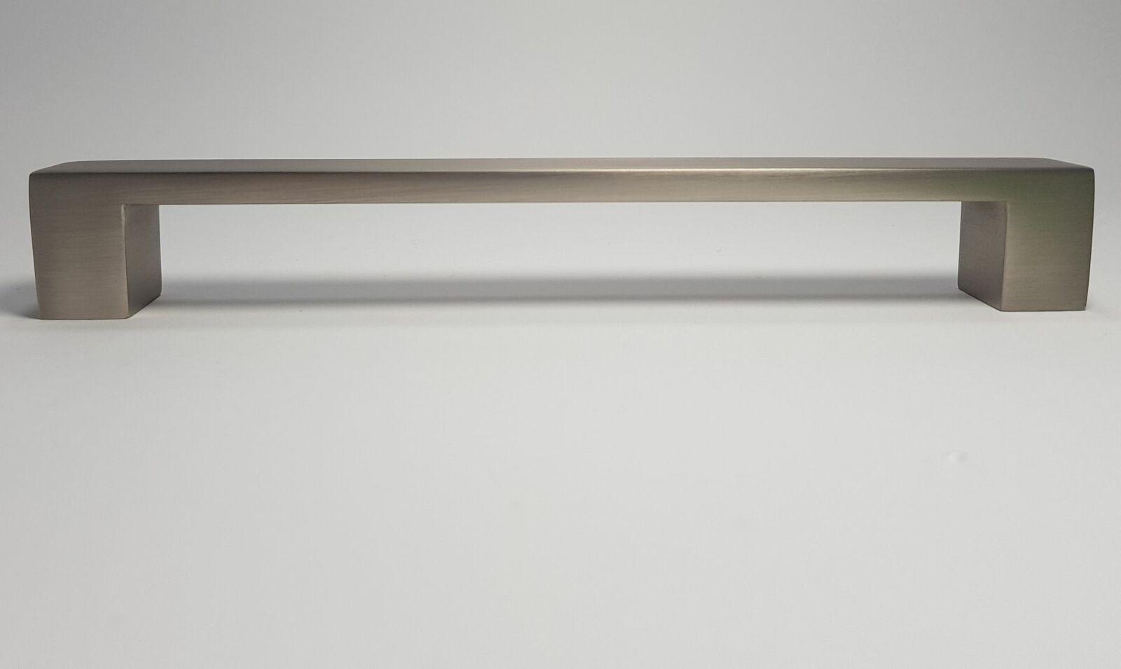 ... Möbelgriffe BA 160 Mm Edelstahl Optik Schrankgriff Griffe Küche  Türgriff *667 13 3 ...