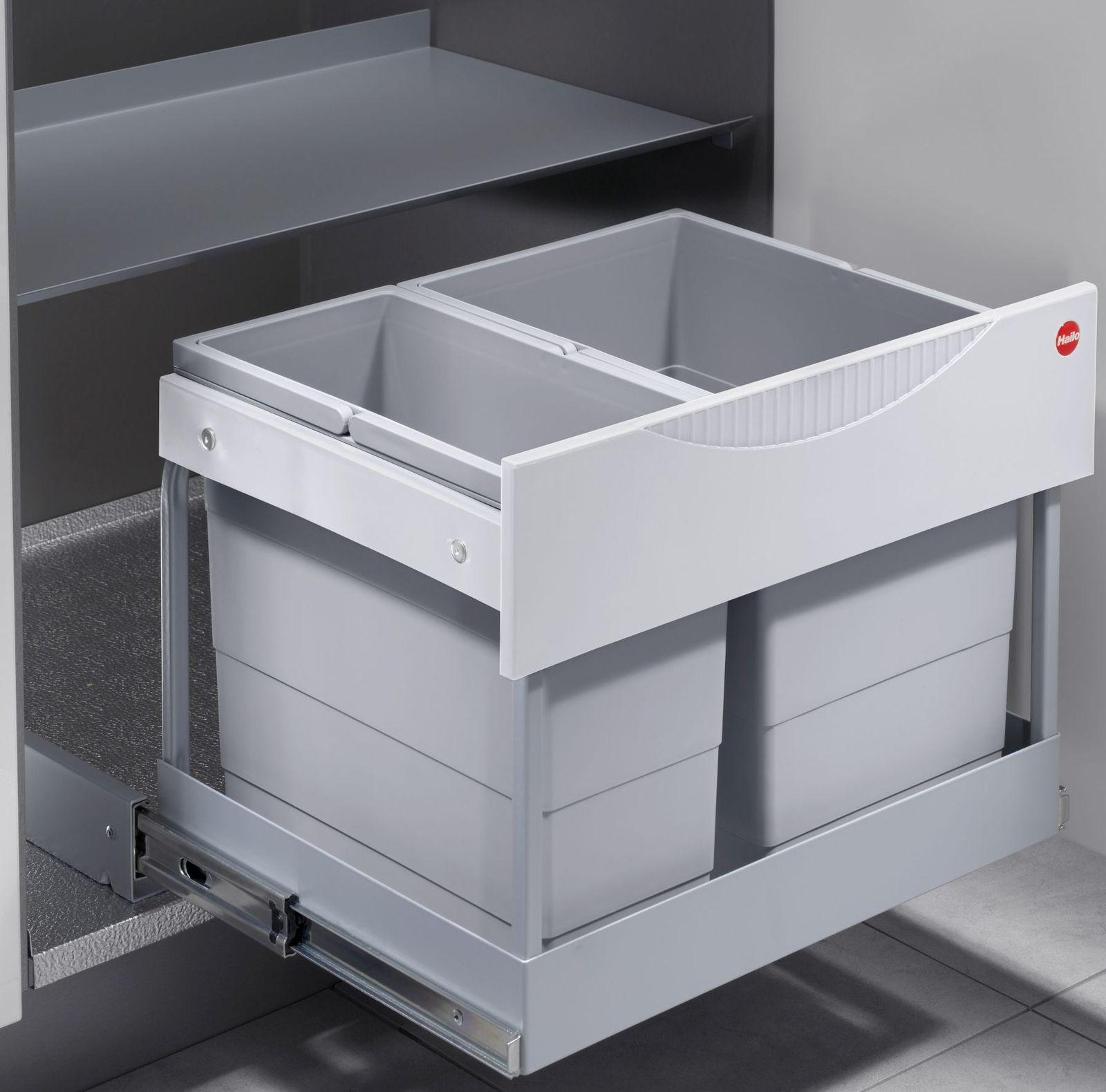 Großartig Küche Mülleimer Schrank Galerie - Küchenschrank Ideen ...