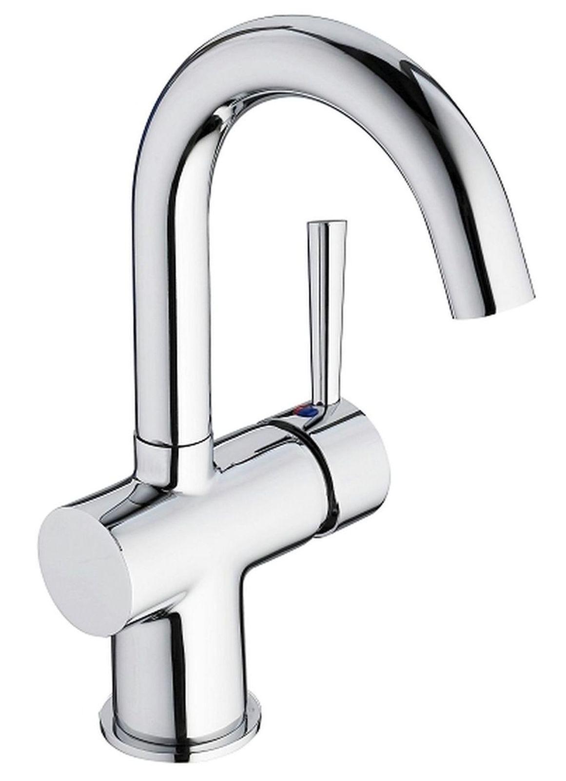Bad Waschtischarmatur Carlo Waschbecken Wasserhahn Mischbatterie