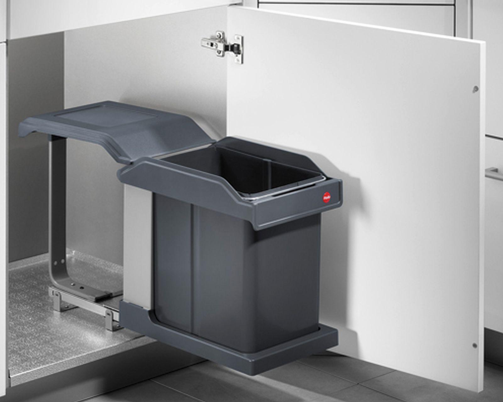 Beautiful Mülleimer Für Küchenschrank Contemporary