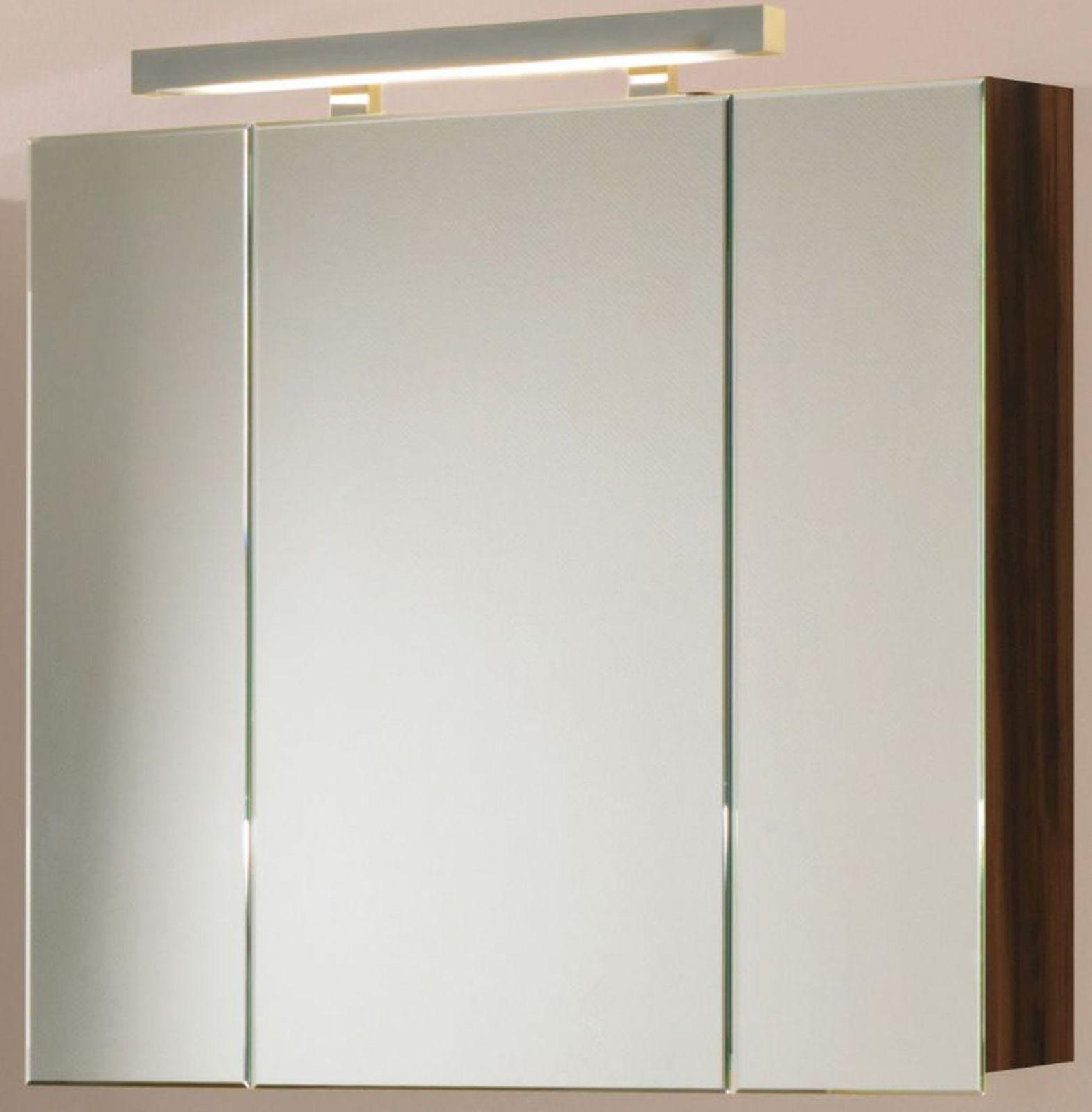led-bad-spiegelschrank-lavie-80-cm-steckdose-ip21-schalter-1-x-10-watt--sps-80 Erstaunlich Spiegelschrank Mit Licht Und Steckdose Dekorationen