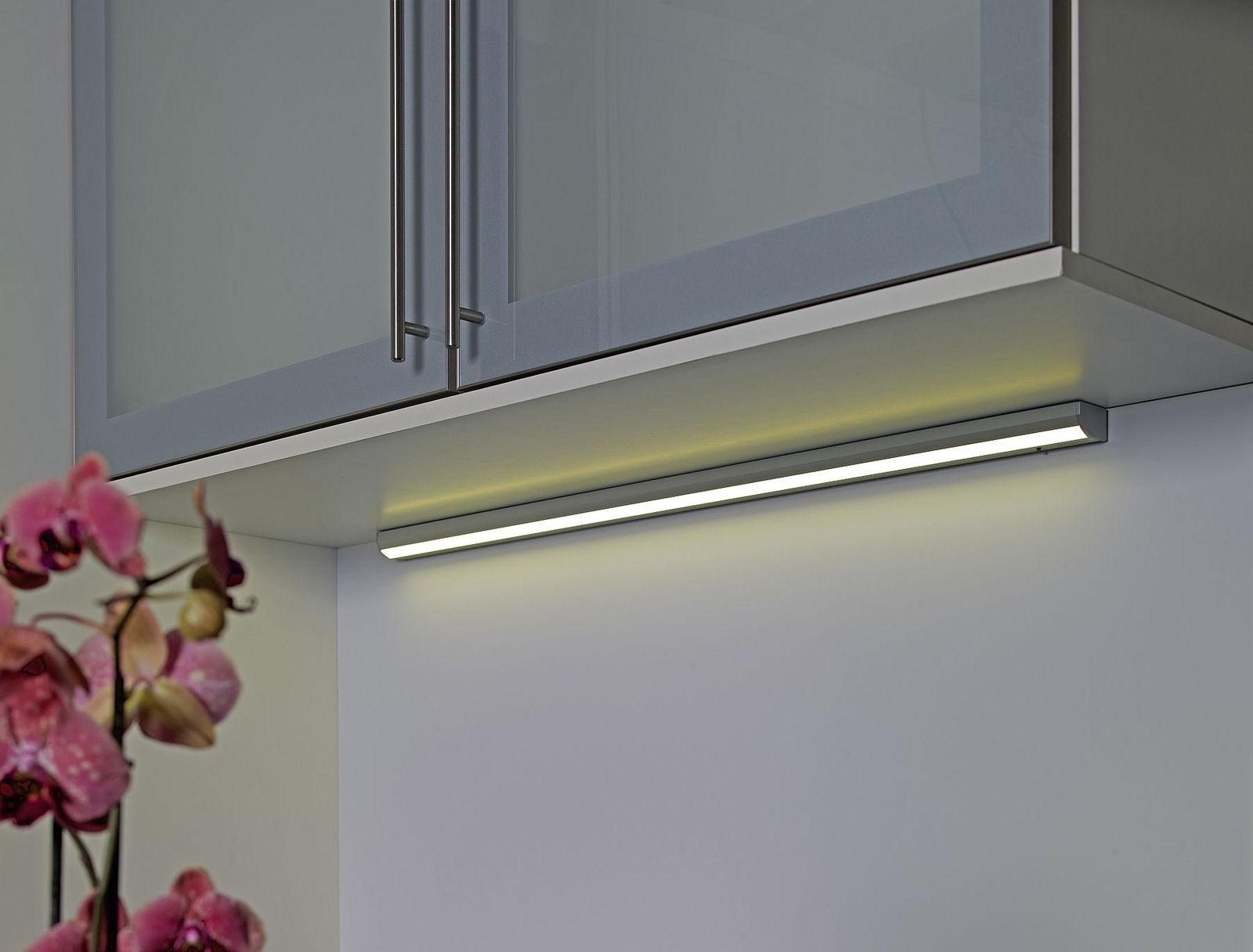 LED Lichtleiste Küchen-/Unterbauleuchte 50, 60, 90 cm inkl ...