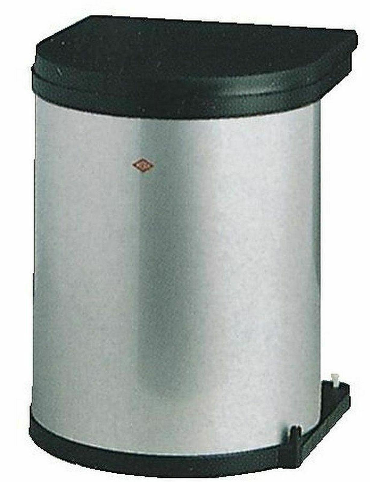 Einbau Mülleimer Küche 13 L Abfalleimer Müllsammler Wesco Müllsystem  *514625 - yatego.com