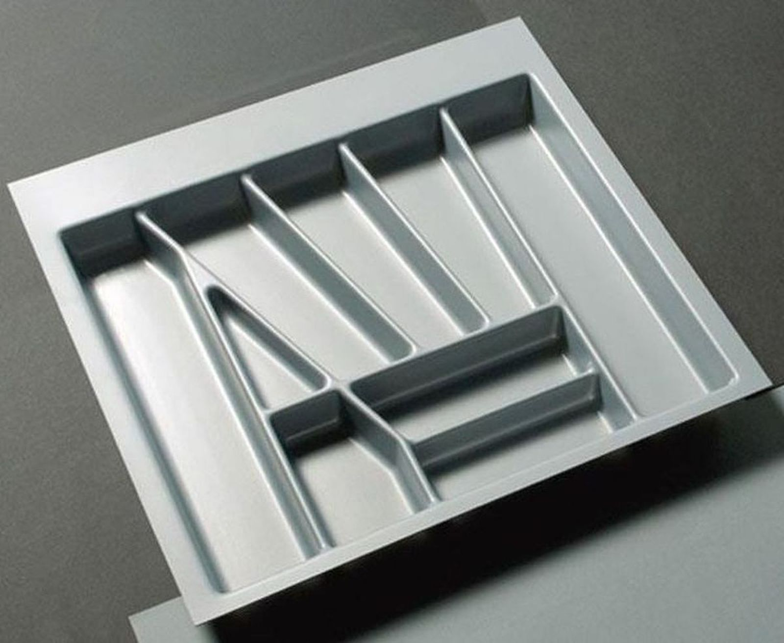 Kuchen Besteck Schubladeneinsatz 501 540 Mm Kurzbar 60 Cm