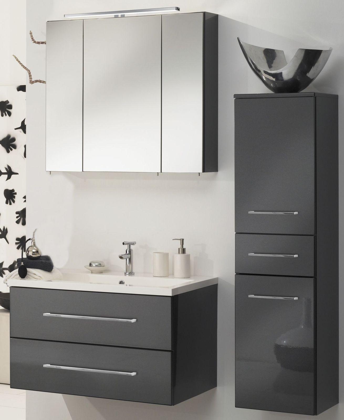 badm belset ramero badezimmer m bel spiegelschrank waschtisch badset ram ant kaufen bei. Black Bedroom Furniture Sets. Home Design Ideas