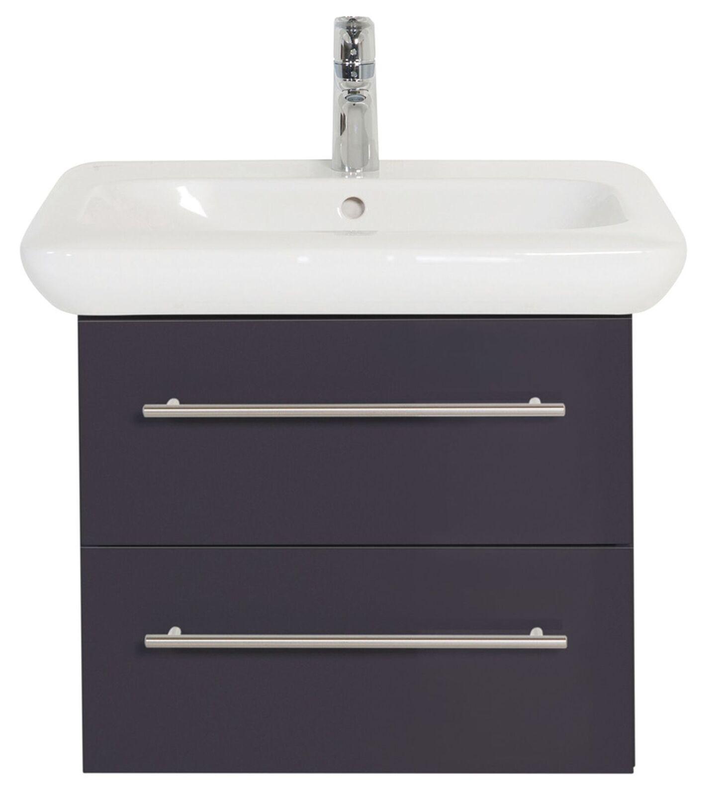 waschplatz 60 cm waschtisch keramag becken softclose auszug vormontiert it60 kaufen bei. Black Bedroom Furniture Sets. Home Design Ideas