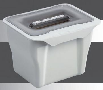 Wesco Kitchen Box 5 Liter Müll Abfall Kompost Bioeimer Vorratsbehälter *40739