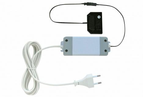 Konverter 30 W Transformator LED Bobby, Surface, Vela, 6-fach Verteiler *558629