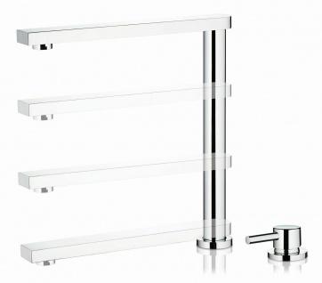Küchenarmatur versenkbar Armatur Unterfenster-Montage Einhandmischer *090917103