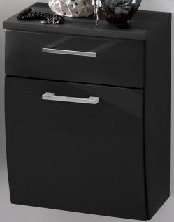 unterschrank bad schrank 40 x 53 x 30 cm badm bel badschrank h ngend kaufen bei. Black Bedroom Furniture Sets. Home Design Ideas