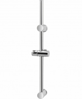 Duschstange 95 cm ohne bohren Brausestange Wandstange variabel verstellbar *0798