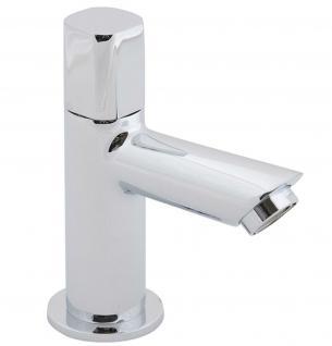 Standventil Bad Waschtisch Waschplatzarmatur FROG Wasserhahn Mischbatterie *0468