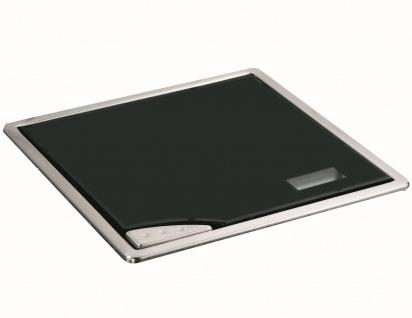 Einbau Küchenwaage Glas Edelstahl 210 x 210 mm Digitalanzeige max 5 kg *532575 - Vorschau 1