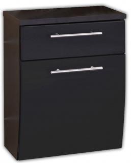 bad unterschrank h ngend 40 cm badschrank badm bel badezimmerschrank 5606 kaufen bei. Black Bedroom Furniture Sets. Home Design Ideas