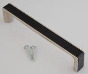 Schrankgriff Möbelgriff BA 160 mm Schubladen Küchengriffe Griffe Küche *726-06
