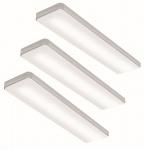 LED Unterbau Küchenleuchte 3 x 6W KEY SCREEN CHANGE 2700-5000 K regelbar *567645