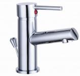 Waschtisch Badarmatur SIGNA Einhebel Einhandmischer Wasserhahn Verchromt *8910